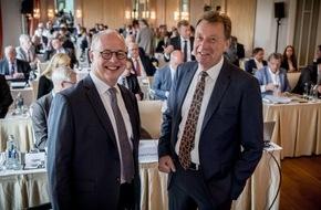 dpa Deutsche Presse-Agentur GmbH: dpa steigert Ergebnis zum fünften Mal in Folge (FOTO)