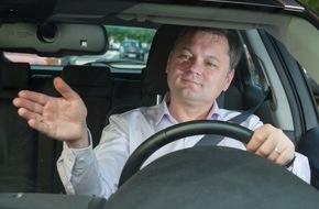 Deutscher Verkehrssicherheitsrat e.V.: Mehr Sicherheit im Stadtverkehr durch gute Verständigung