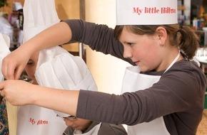 Hilton Hotels & Resorts: Cook Mal! Backstage in der Hotelküche