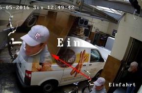 Polizeipräsidium Hamm: POL-HAM: Öffentlichkeitsfahndung nach Tresor-Diebstahl