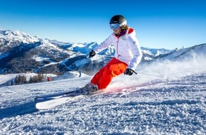 Salzburger Sportwelt: Advent & Ski in der Salzburger Sportwelt