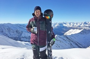 Pascoe Naturmedizin: Freeride-Skifahrer Felix Wiemers rockt ab sofort die Piste mit Basentabs