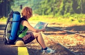 INITIATIVE auslandszeit: Pause vom Lernstress - Auslandsaufenthalt statt Studium