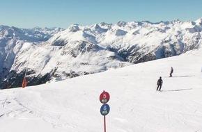 Wintertourismus hat Zukunft