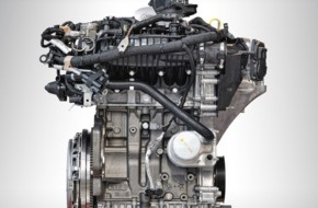"Ford-Werke GmbH: Ford EcoBoost-Dreizylinder-Motor: Zum vierten Mal in Folge ""International Engine of the Year"" in der 1,0-Liter-Kategorie (FOTO)"