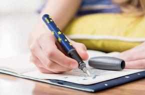 Staedtler: STAEDTLER: Druckfrisch zum Schulstart - Mit dem Lieblingsstift aus dem 3D-Drucker macht Schreiben richtig Spaß