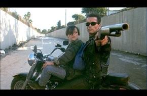 RTL II: Der Terminator ist zurück - bei RTL II