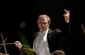Migros-Genossenschafts-Bund Direktion Kultur und Soziales: Migros-Pour-cent-culturel-Classics: tournée VI de la saison 2013/2014 / Gergiev et Matsuev - deux géants de la musique russe (IMAGE)