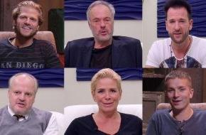 """SAT.1: Noch ein Tag bis zum """"Promi Big Brother""""-Finale: Wer will unbedingt gewinnen? Wer gönnt wem den Sieg nicht? Und wer macht was mit den 100.000 Euro Gewinn?"""
