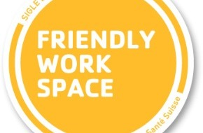 Manor AG: Manor reçoit le label Friendly Work Space® pour son implication dans la promotion de la santé au travail