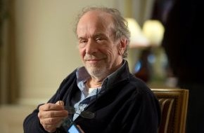 WDR Westdeutscher Rundfunk: DEUTSCHER KAMERAPREIS 2014 ehrt Renato Berta