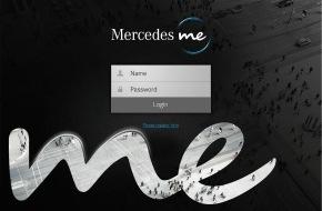 """Mercedes-Benz Schweiz AG: """"Mercedes me"""" - Neuer Massstab für Service"""