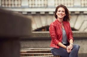"""SAT.1: """"Wir haben die Themen, die Deutschland jeden Tag bewegen!"""" Mara Bergmann präsentiert neues SAT.1-Magazin """"Unser Tag"""" - ab 7. September 2015 um 19:30 Uhr"""