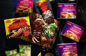 LIDL: Mit Lidl und Vitasia auf kulinarischem Streifzug durch die Küchen Asiens