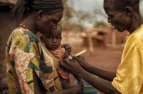 """Aktion Deutschland Hilft e.V: Vier Jahre nach der Unabhängigkeit im Südsudan weist Horst Köhler auf drohende Hungersnot hin / Schirmherr von """"Aktion Deutschland Hilft"""" würdigt Nothilfe der Hilfsorganisationen"""