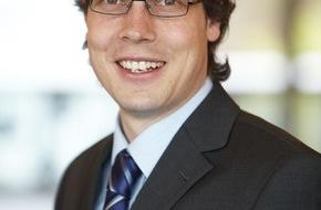 Touring Club Schweiz/Suisse/Svizzero - TCS: Anton Keller wird neuer Leiter der TCS Mobilitätsberatung und der TCS Verkehrssicherheit