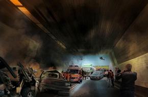 """Beltretter: Fehmarnbelt-Tunnel: """"Bau und Betrieb ein gefährlicher Quell immenser Risiken"""""""