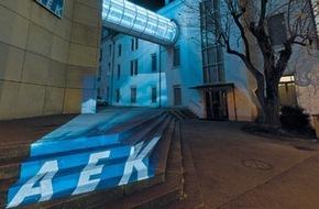 BKW Energie AG: BKW übernimmt Mehrheit an AEK: BKW und AEK gehen gemeinsam in die Zukunft