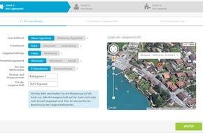Hypoguide.ch: Hypoguide.ch: individuelle Eigenheimfinanzierung online
