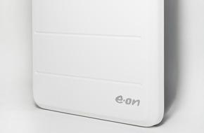 E.ON Energie Deutschland GmbH: E.ON startet mit dem Verkauf seines Stromspeichers in Deutschland / E.ON Aura: Komplettpaket aus Photovoltaikanlage, Speicher, Energie-App und Öko-Strom
