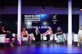 Mazda: Mazda veranstaltet zweite Barcelona Challengers Conference