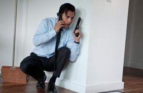 """RTL II: RTL II zeigt die Thriller-Serie """"Chosen"""" mit Milo Ventimiglia"""
