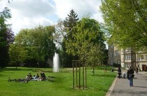 Bundesverband Garten-, Landschafts- und Sportplatzbau e. V.: Forsa-Umfrage: Die Deutschen lieben ihre Parks