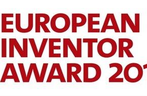 Europäisches Patentamt (EPA): Deutsche Erfinder mit Europäischem Erfinderpreis 2016 ausgezeichnet