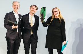 Gruner+Jahr, art: Susanne Pfeffer ist erste Trägerin des ART-Kuratorenpreis