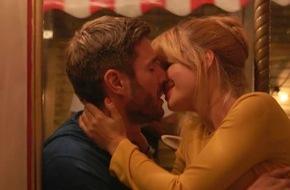 """SAT.1: Susan Sideropoulos küsst Jochen Schropp und beatmet Ingrid van Bergen: Die turbulente zweite Woche von """"Mila"""", montags bis freitags um 19:00 Uhr in SAT.1"""