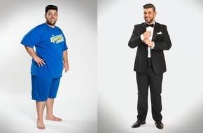 """SAT.1: 607 Kilo abgespeckt! Großer Showdown auf der Waage im Finale von """"The Biggest Loser"""" am Mittwoch, 22. April 2015, um 20:15 Uhr, in SAT.1 (FOTO)"""