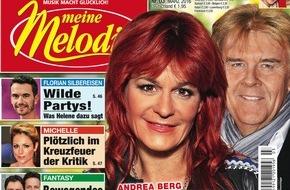 """Meine Melodie: Bernhard Brink: """"Ich habe mich selbst nicht ganz so ernst genommen"""""""