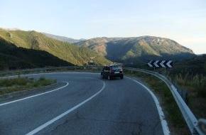 billiger-mietwagen.de: Rückblick Sommersaison 2010: Mietwagen-Preise in Spanien gesunken - insgesamt konstante Preise an den Lieblingszielen der Deutschen (mit Bild)