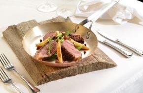 Alpenregion Bludenz: Kulinarisches Brandnertal: köstliche Veranstaltungen im Süden Vorarlbergs