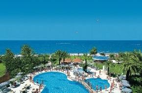 alltours flugreisen gmbh: alltours positioniert Hotelmarken neu und bietet im Sommer erstmals die Marke sunline Hotels an / Noch stärkere Abgrenzung des Markenprofils gegenüber dem Wettbewerb (FOTO)