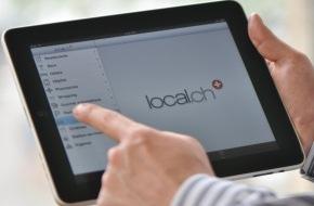 local.ch: local.ch lance la première application d'annuaire téléphonique pour iPad