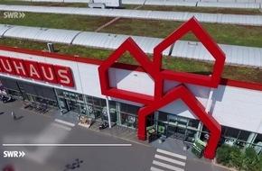 """""""Marktcheck checkt ... Bauhaus und Landliebe"""", 8.8.2017, 20:15 Uhr, SWR Fernsehen"""