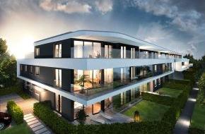 Strenger Bauen und Wohnen GmbH: Baustolz und Strenger Bauen und Wohnen starten Verkauf im Neubaugebiet Poinger Seewinkel (Bayern) am 20. September 2014