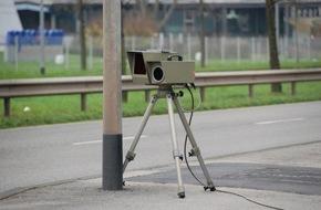 Polizeipräsidium Trier: POL-PPTR: Ankündigung von Radarkontrollen in der 25. Kalenderwoche 2016