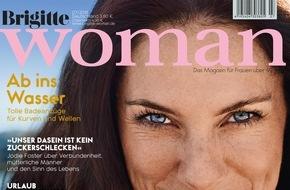 Gruner+Jahr, Brigitte Woman: Jodie Foster geht nicht gern shoppen