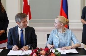 Fürstentum Liechtenstein: ikr: Kulturabkommen zwischen Österreich und Liechtenstein unterzeichnet