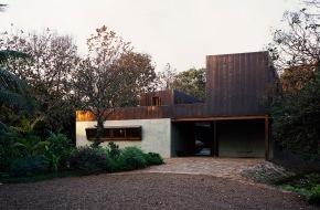 BSI SA: Studio Mumbai gewinnt den dritten BSI Swiss Architectural Award