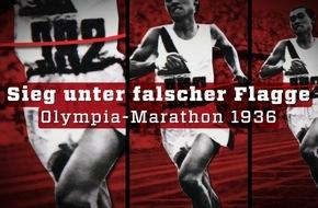 """ZDFinfo: """"Sieg unter falscher Flagge"""" und """"Hitlers Volk privat"""": ZDFinfo mit neuen Dokus zu Olympia 1936 und der Nazi-Zeit"""