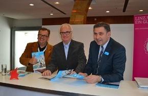 Tourismusverband Linz: Linzer Tourismusverband präsentiert neues Tagungsformat - ANHÄNGE