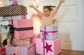 LIDL: Lidl wird zum Spielwarenparadies / Lidl erfüllt kindliche Weihnachtswünsche - mit einer riesigen Auswahl an Spielwaren zu fairen Preis