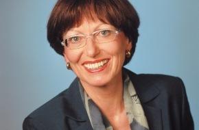 Pro Infirmis Schweiz: Rita Roos neue Direktorin von Pro Infirmis Schweiz