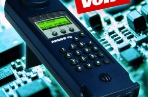 intec Gesellschaft für Informationstechnik mbH: intec presents a flexible and economical entry-level tester for VoIP, ADSL and ISDN