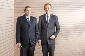 Heraeus Holding GmbH: Heraeus bietet honorarfreies Fotomaterial zur Bilanzpressekonferenz am 10. Mai 2012