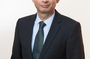 Zurich Gruppe Deutschland: Dr. Christoph Ebert wird General Counsel der Zurich Gruppe Deutschland