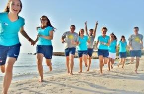 alltours flugreisen gmbh: alltours sucht zum Sommer 80 neue Mitarbeiter für die Bereiche Fitness, Sport, Personaltraining und Kinderbetreuung / Berufserfahrungen sammeln auf den Kanaren, Mallorca und Griechenland